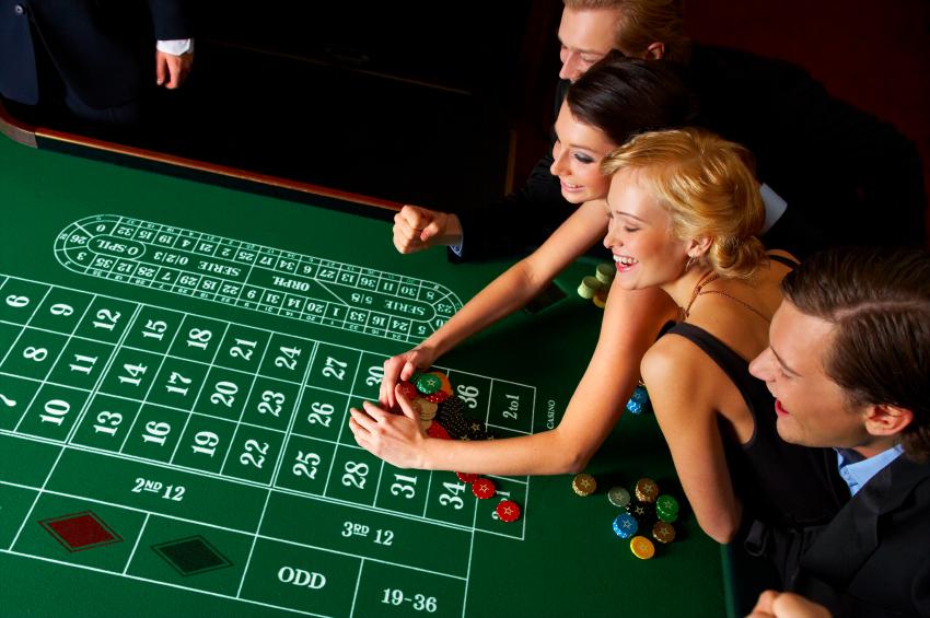 Fun games casino consumed by gambling by lope k. santos